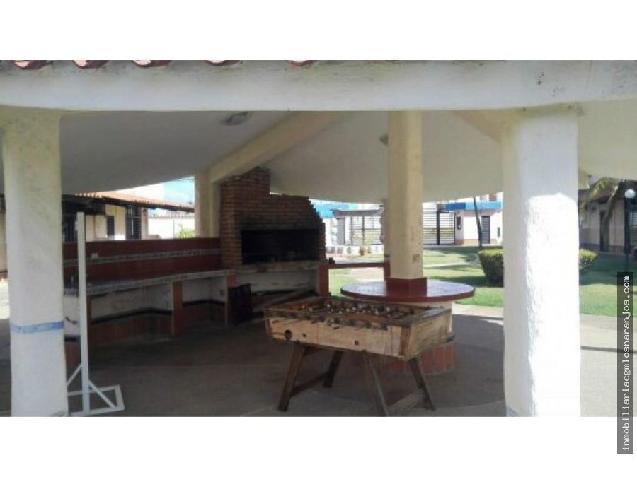 higuerote townhouse en venta nl 20 001