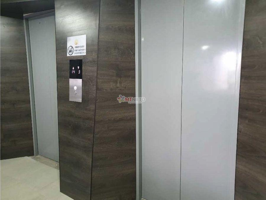 apartamento de 62 m2 de 2 alcobas av centenario