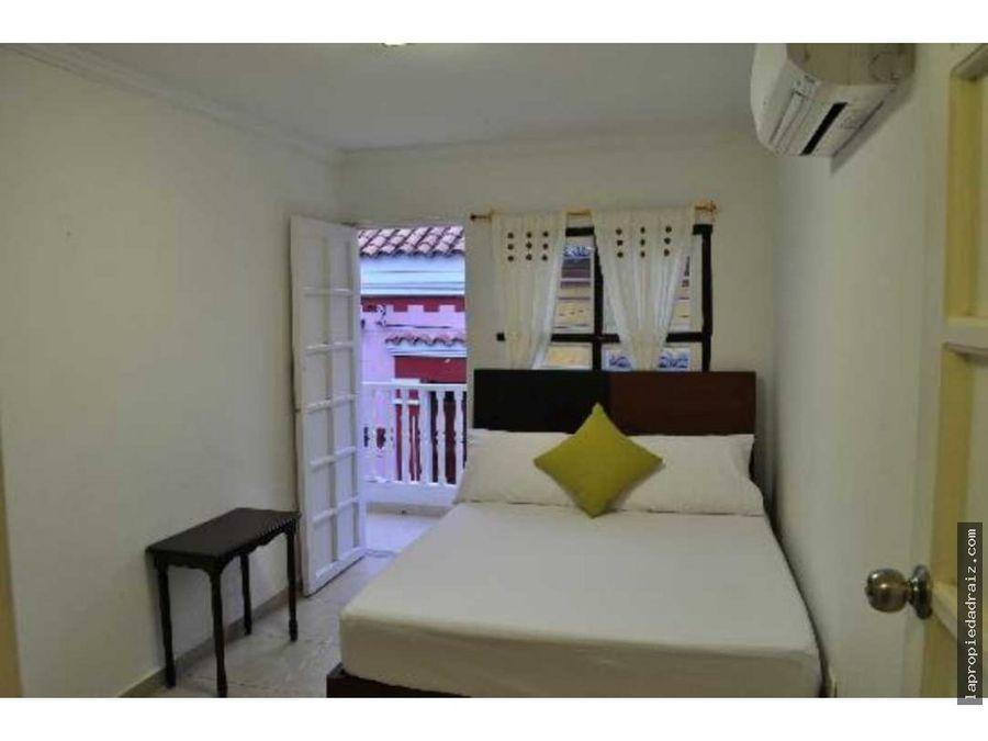 hotel boutique en venta en cartagena