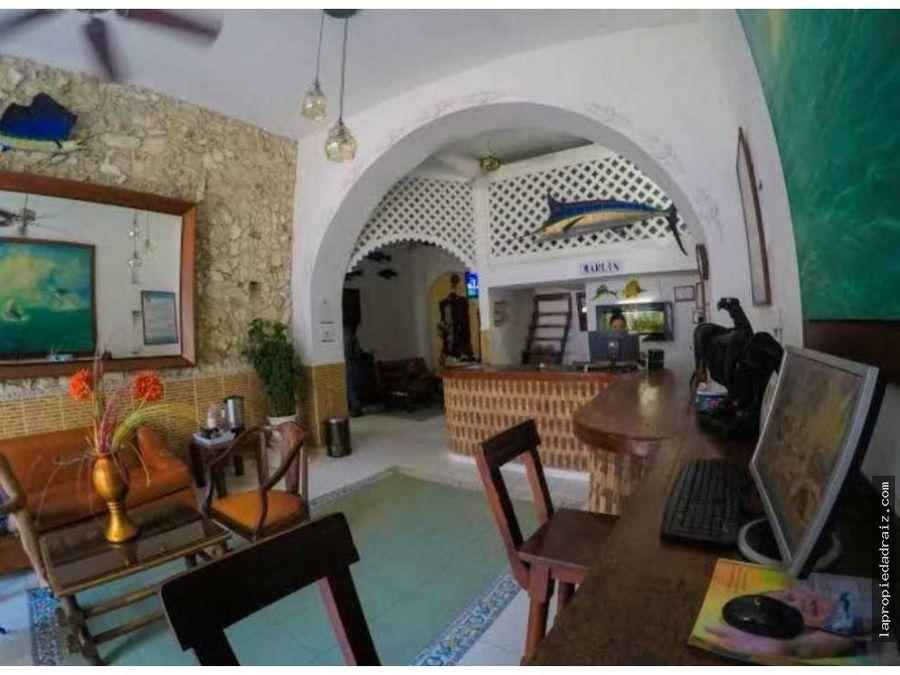 hotel en el centro de cartagena de indias
