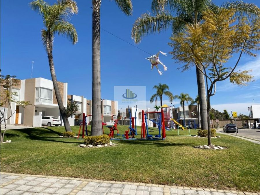 impecable casa en venta parque natura lomas de angelopolis cascatta