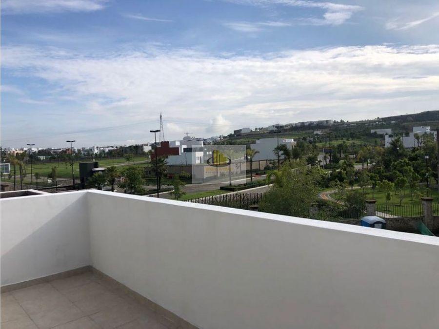 casa en venta en parque mediterraneo cascatta lomas de angelopolis