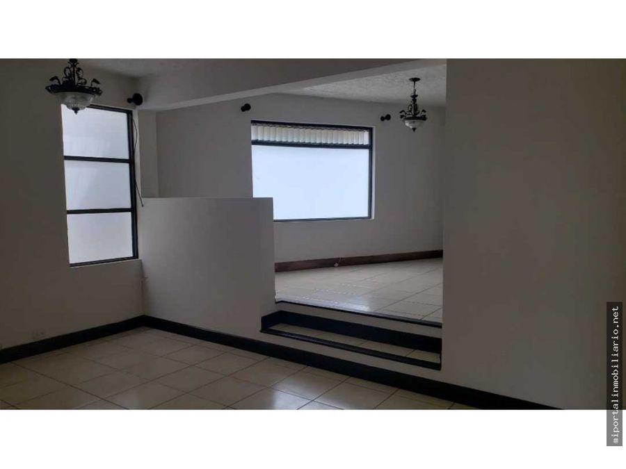inmueble ideal para oficinas o casa de habitacion