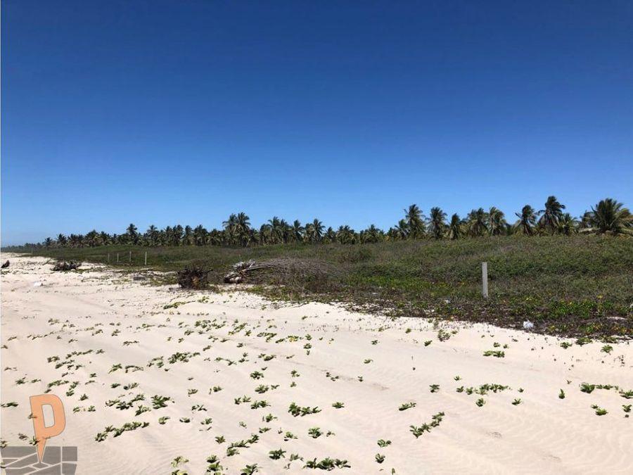 isla de la piedra mazatlan terreno para inversion