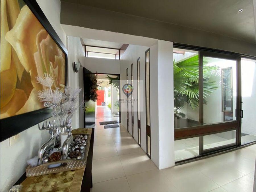 venta casa campestre cerritos sector el tigre