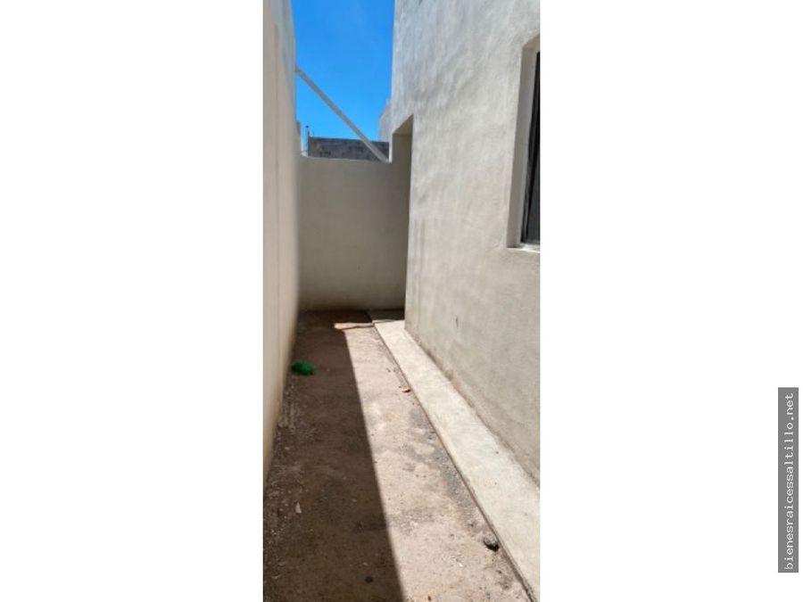 casa con recamara en planta baja en res hacienda san rafael
