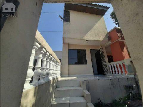 casa en venta barranquilla barrio lucero