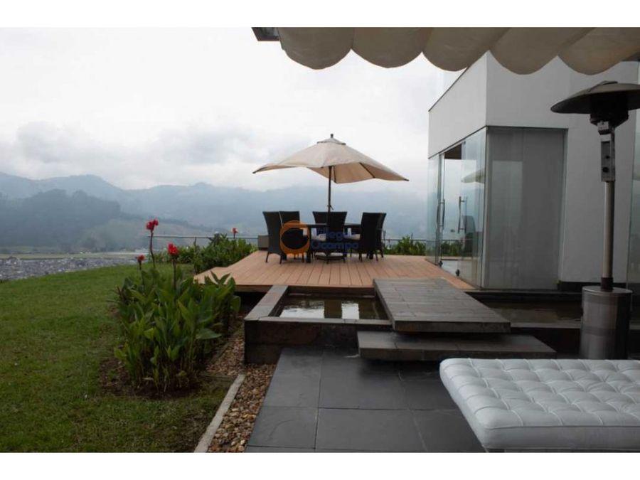 lujosa casa en venta cerros de la alhambra