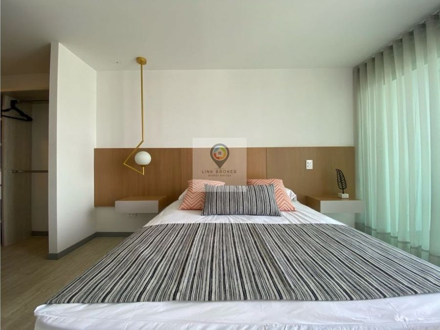alquiler lujoso apartaestudio amoblado pinares pereira
