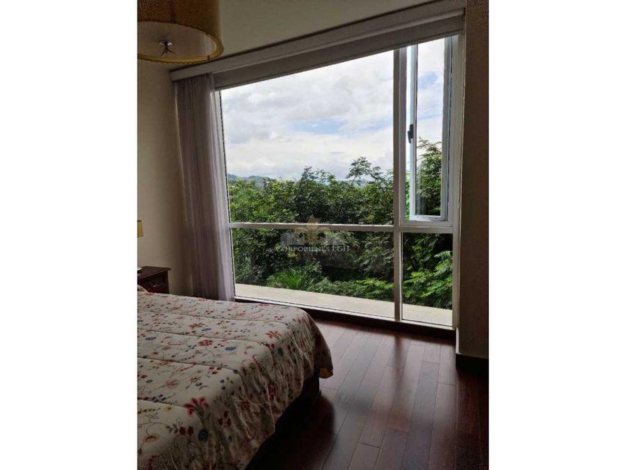lujoso apartamento en bello horizonte
