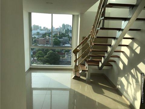 lujoso penthouse duplex en excelente ubicacion