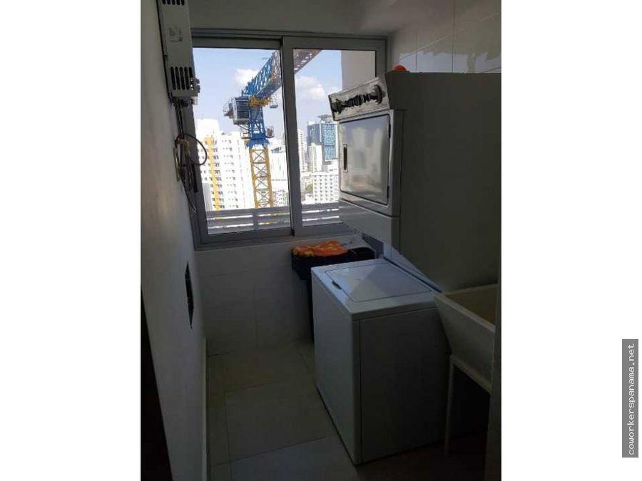 luxor torre 300 en el cangrejo con balcon