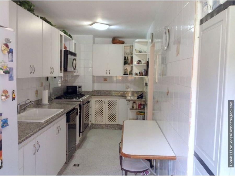 la alameda apartamento en venta nl 14 009