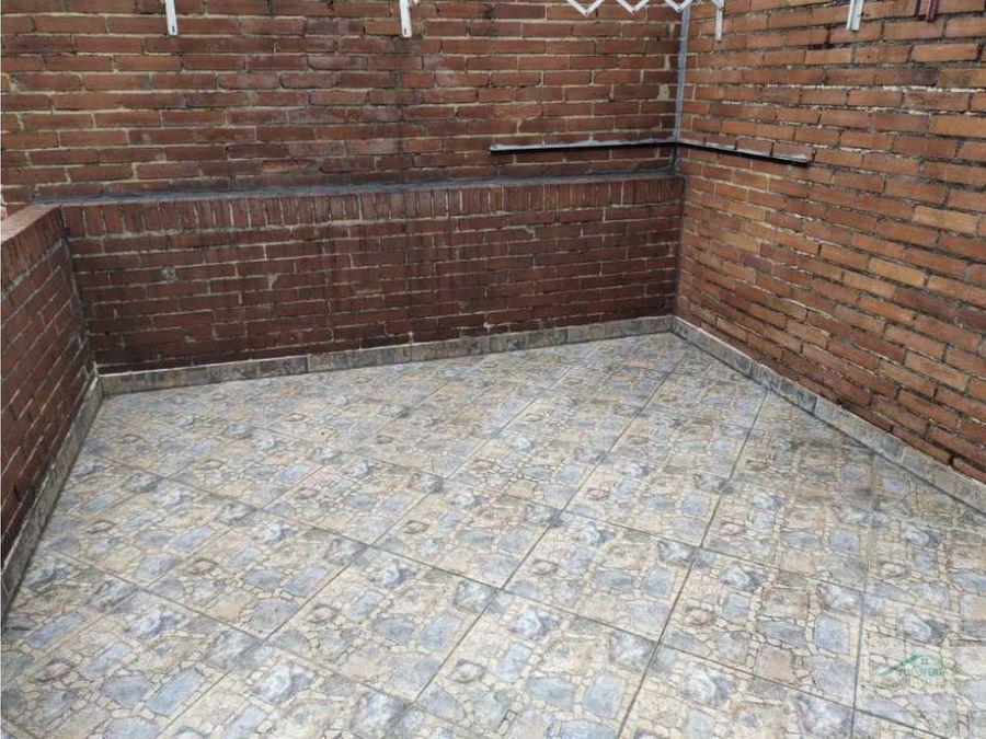 la alhambra vendo 130 m2