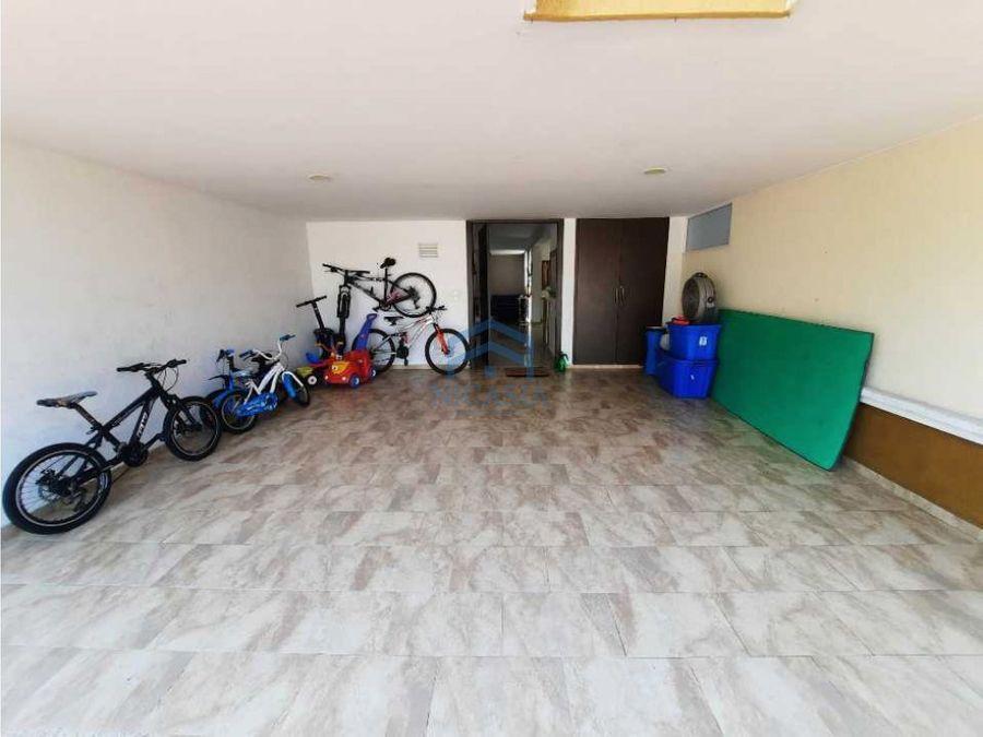 la castellana casa disponible arriendo o venta
