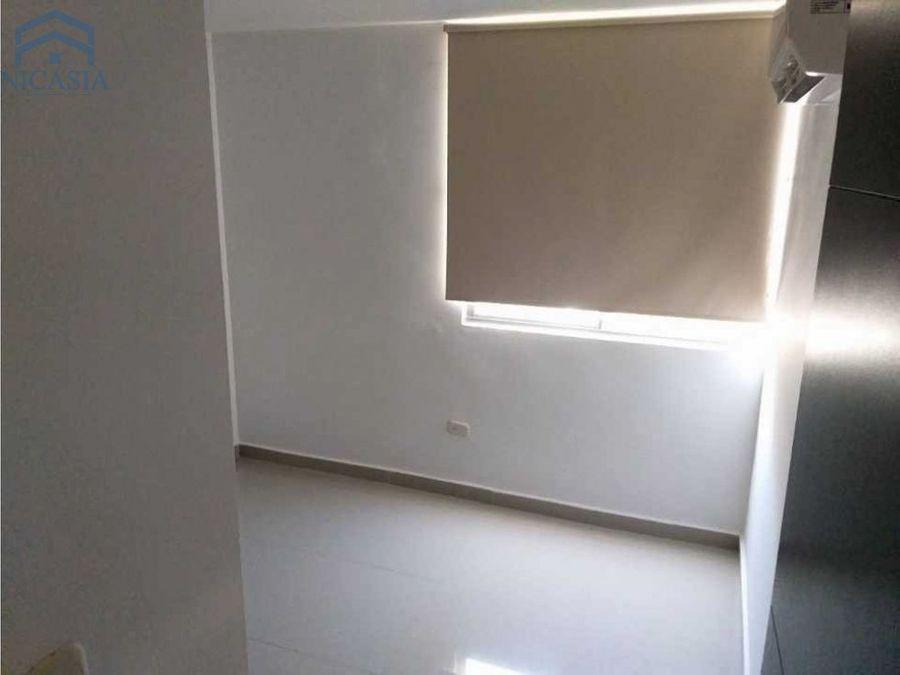 la concepcion apartamento en venta