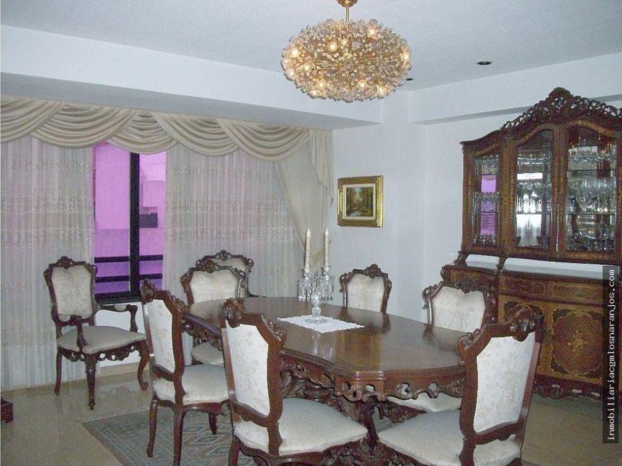 la florida apartamento en venta md 14 002