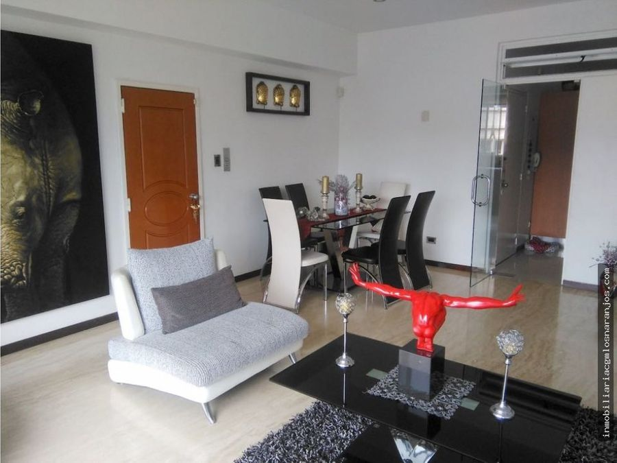 la lagunita apartamento en venta yr 19 003