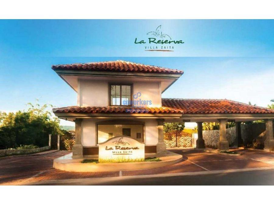 la reserva duplex villa zaita