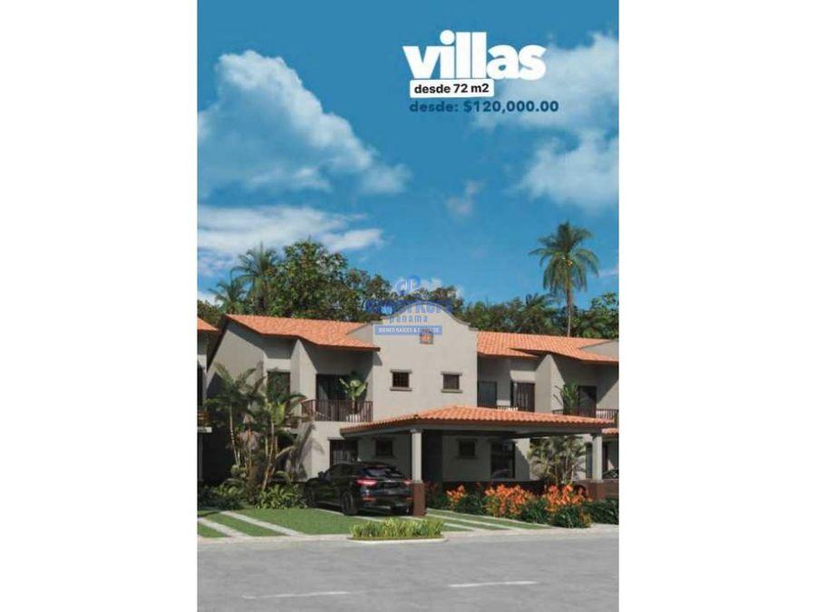 la reserva modelo villas villa zaita