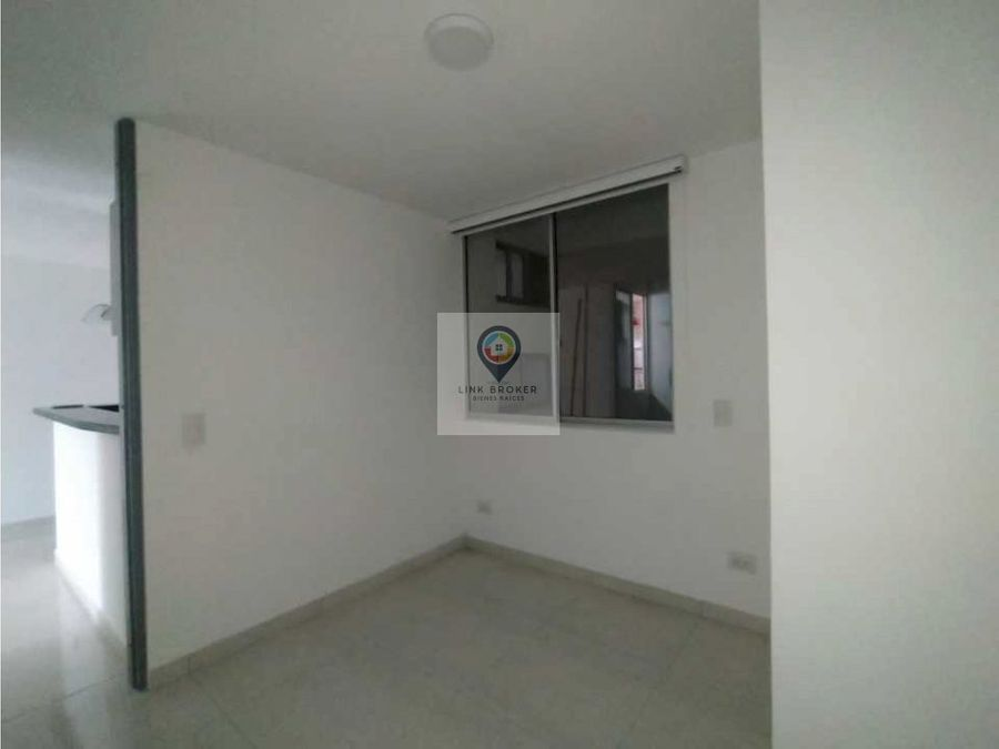 arriendo apartamento 3 habitaciones sector alamos pereira