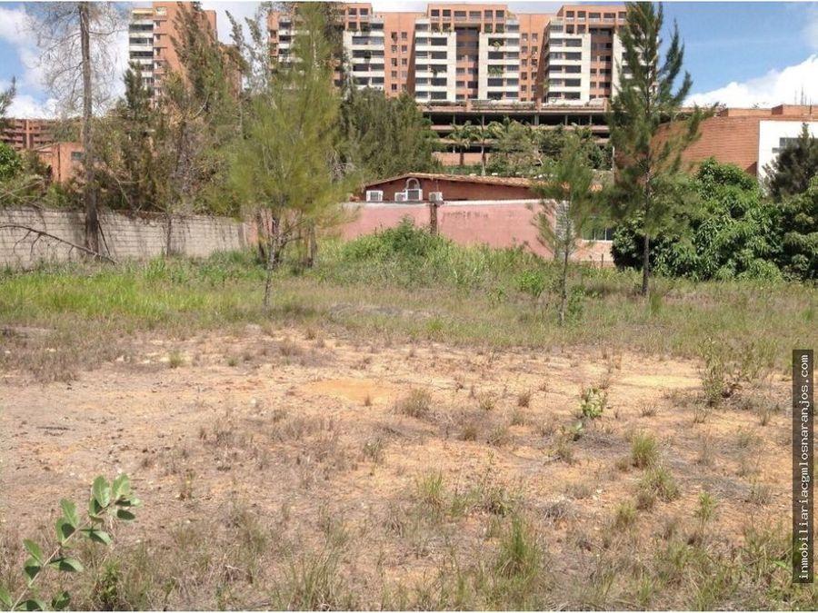 la tahona terreno en venta cp 14010
