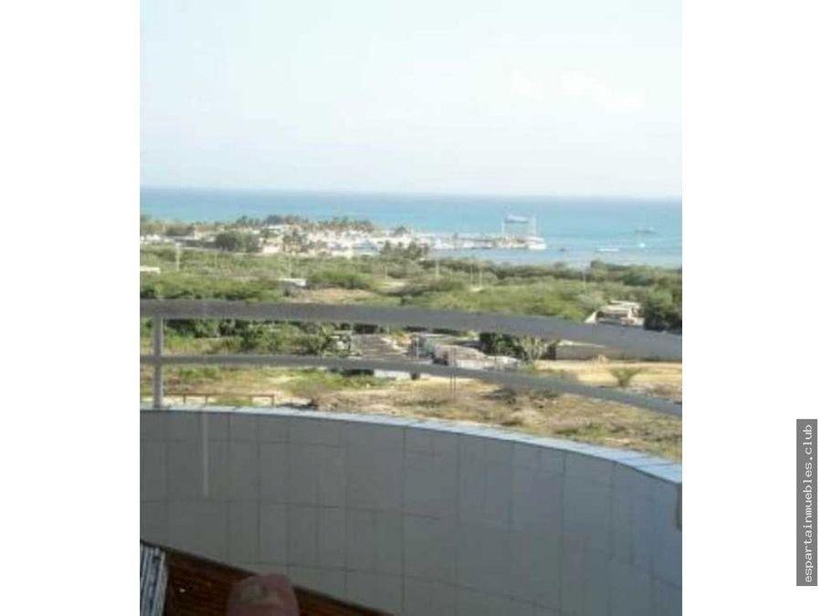 laguna suite vista al mar apartamento en venta margarita