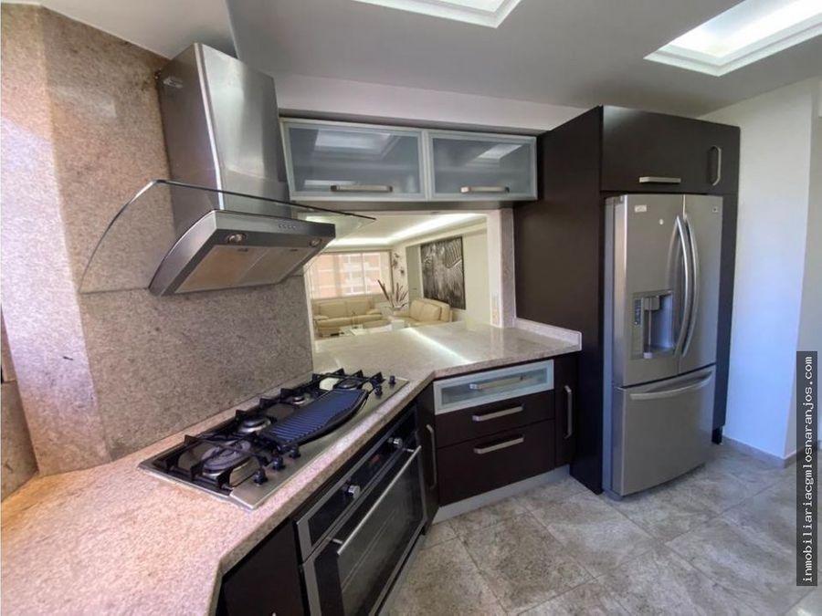 las mesetas apartamento en venta cp 20