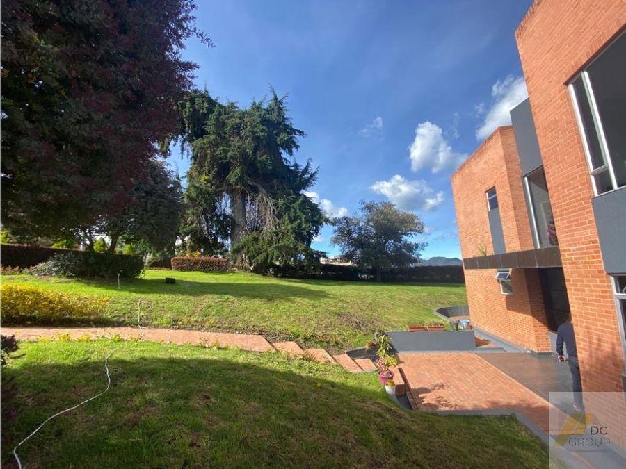 linda casa campestre club house zona verde privada