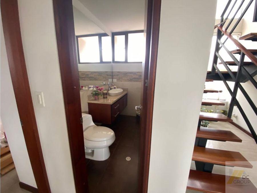 linda casa campestre 4 alcobas con bano