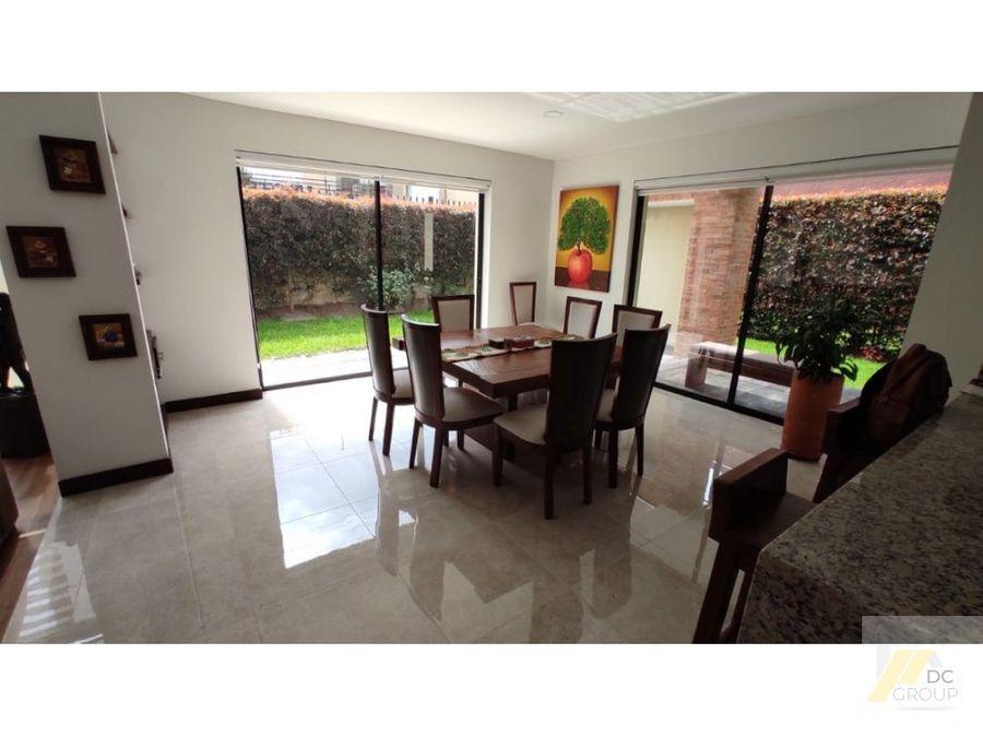 linda casa campestre 5 alcobas zona verde club house