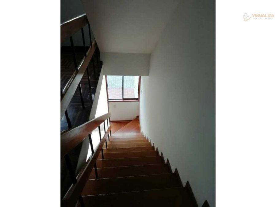 linda casa de 3 pisos condominio urb california