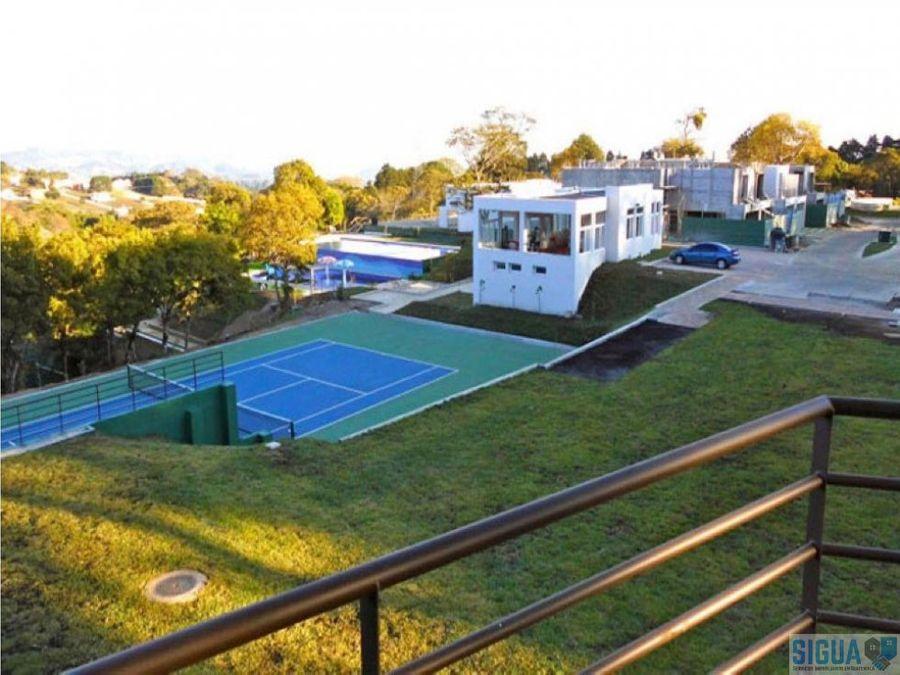 linda casa en venta la reserva km 267 ces
