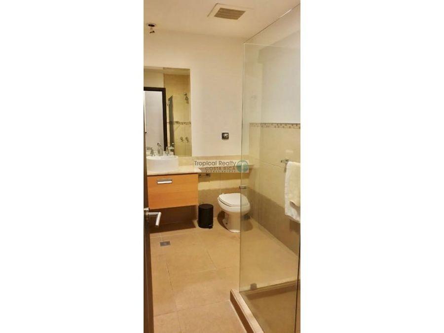 lindo apartamento amueblado en alquiler en condominio avalon country