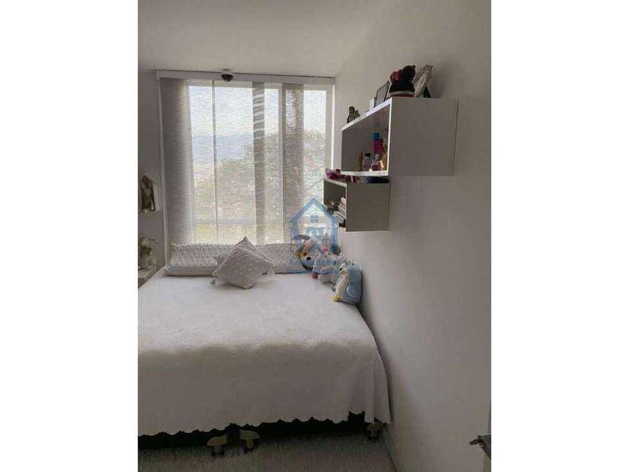 lindo apartamento de 106m2 en castropol el poblado medellin