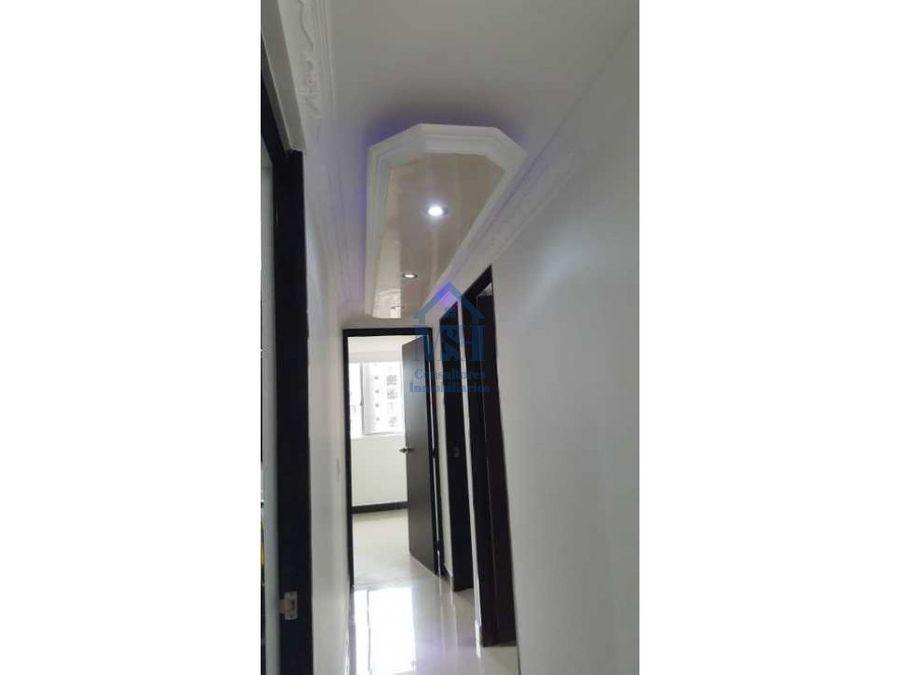lindo apartamento en unidad cerrada sector trapiche bello antioquia