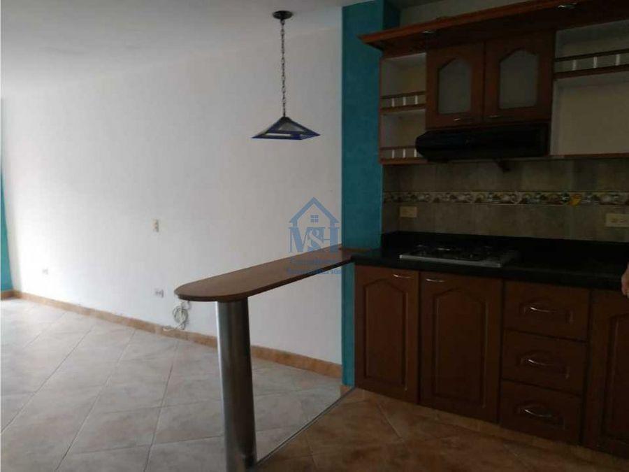 lindo apartamento en venta piso 2 en barrio nuevo