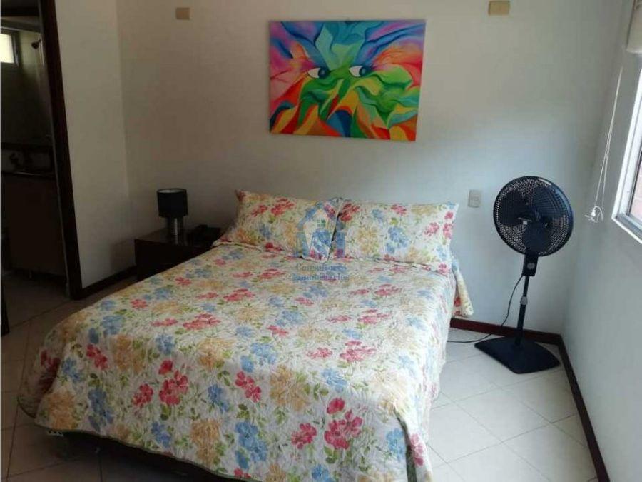 lindo apartamento en venta sector oviedo el poblado medellin antioquia