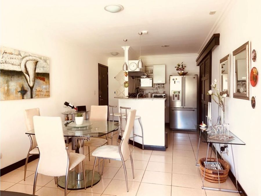 lindo apartamento para venta en avalon country santa ana