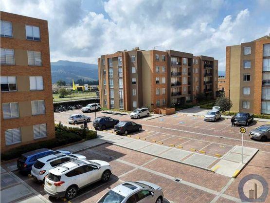 lindo apartamento tres alcobas huertas cajica