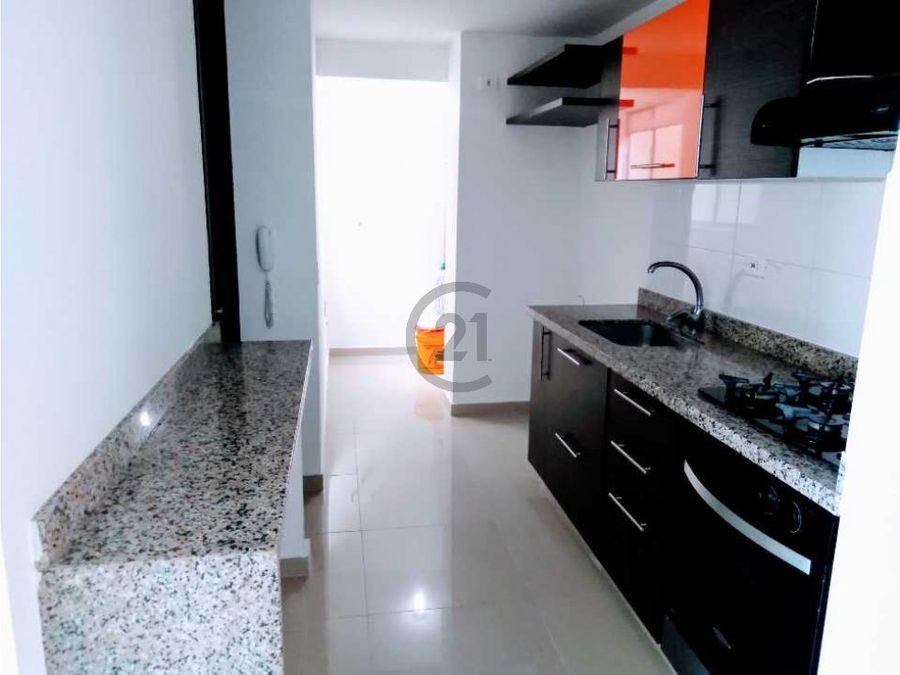 lindo y amplio apartamento en villa campestre