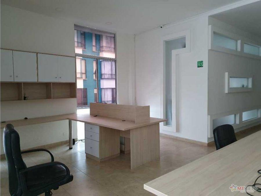 local oficina 280 m2 para empresa barrio profesionales