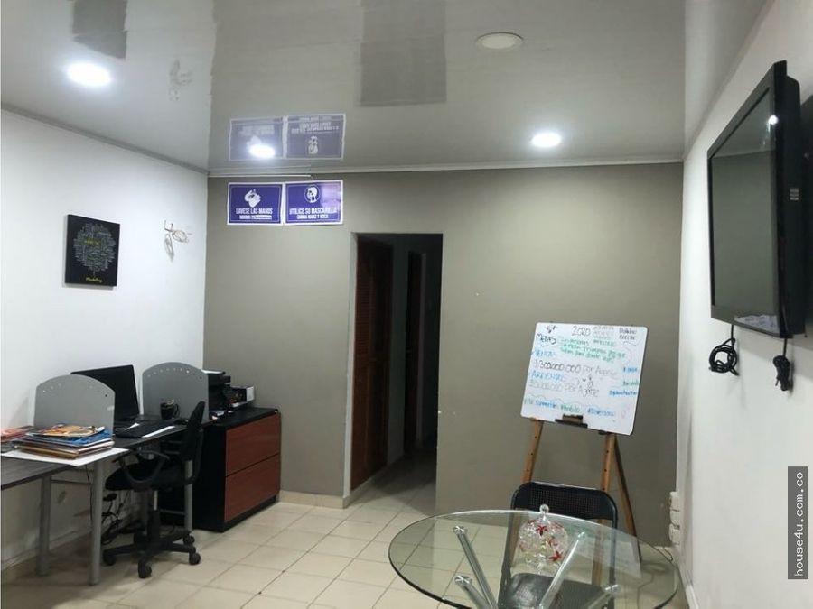 local oficina en venta carrera 43 barranquilla