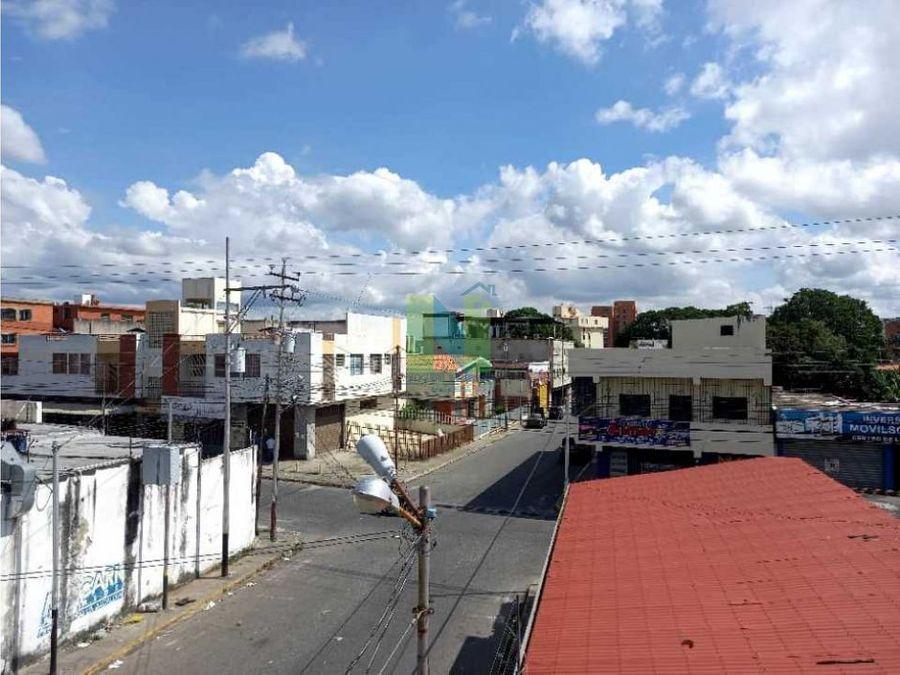 local apartamento en venta centroeste barquisimeto