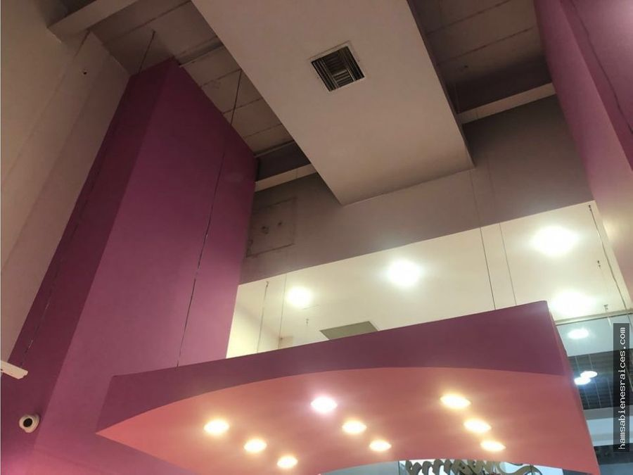 local centenario segundo piso