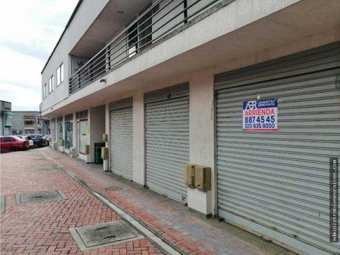 local centro logistico panamericana manizales