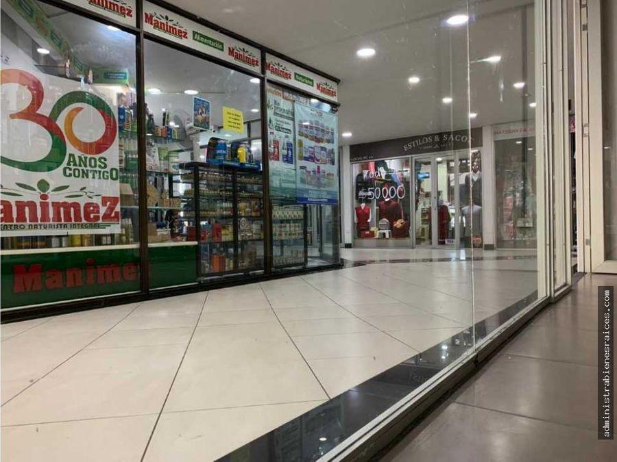 local centro manizales