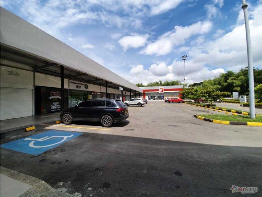 local comercial 35 m2 seniors mall armenia