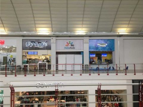 local comercial westland mall vista alegre