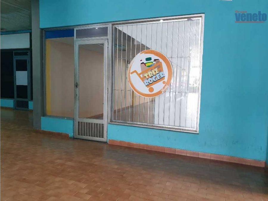 local comercial centro comercial romaire av pedro leon torres